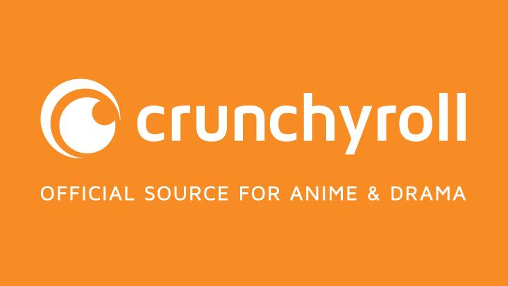 Screenshot of Crunchyroll