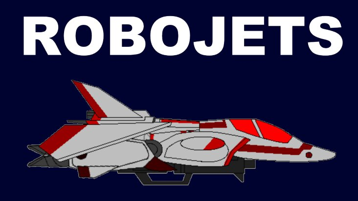 Screenshot of ../game/com.dannobotgames.RoboJets.htm
