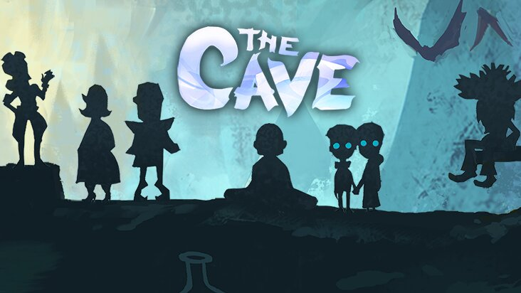 Screenshot of ../game/com.doublefine.cave.htm