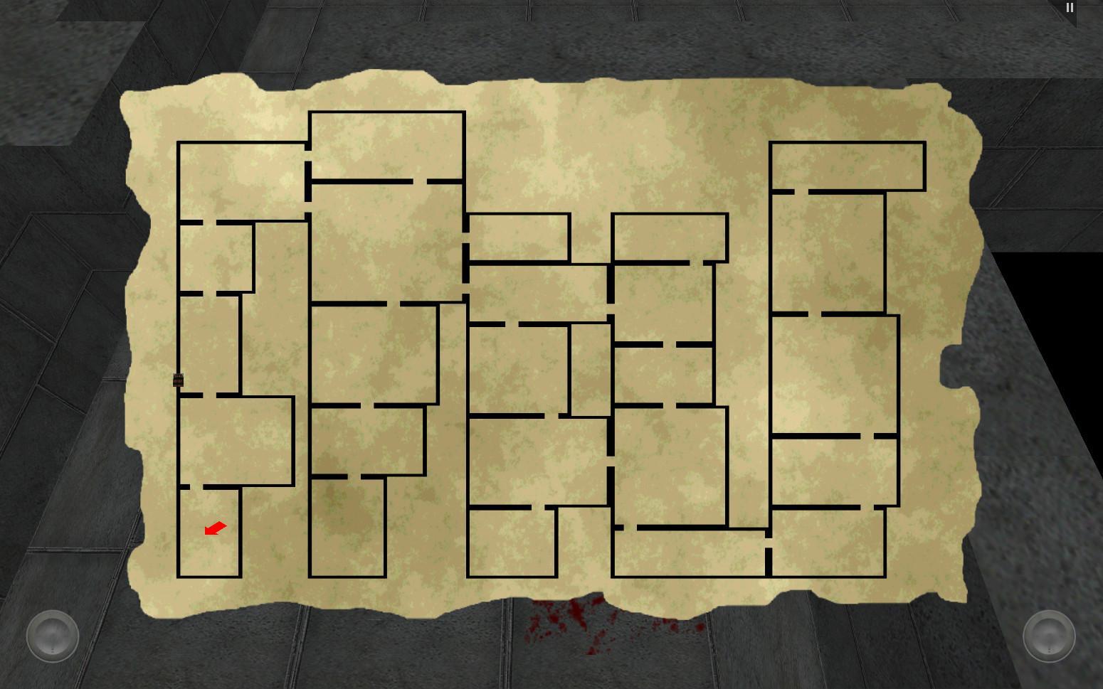 Screenshot of Undead Skirmish