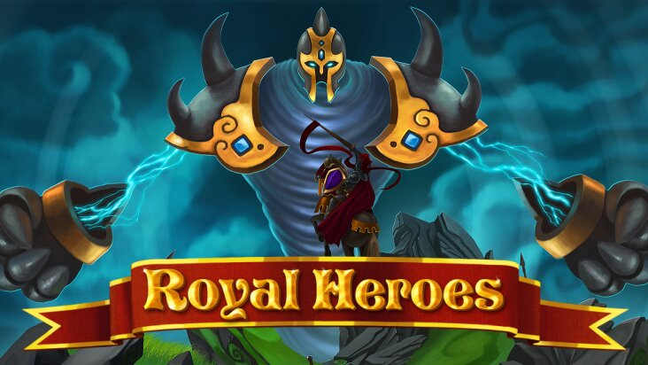 Screenshot of ../game/com.elitegamesltd.royalheroes.htm