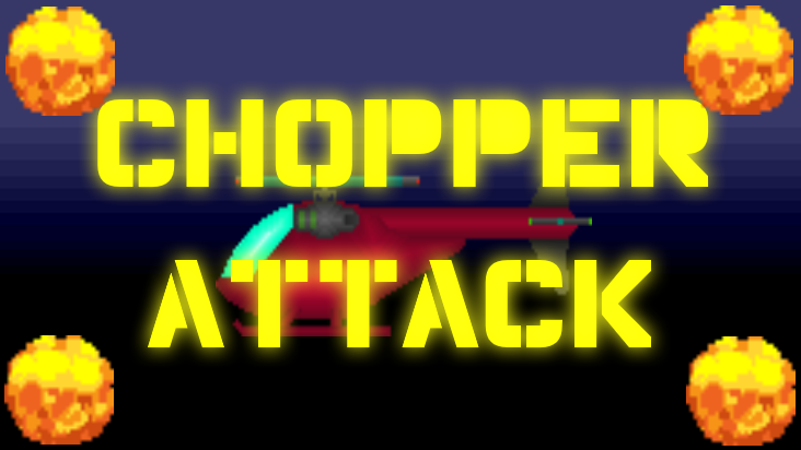 Screenshot of ../game/com.erichkohl.chopperattack.htm