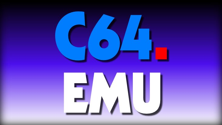 Screenshot of C64.emu