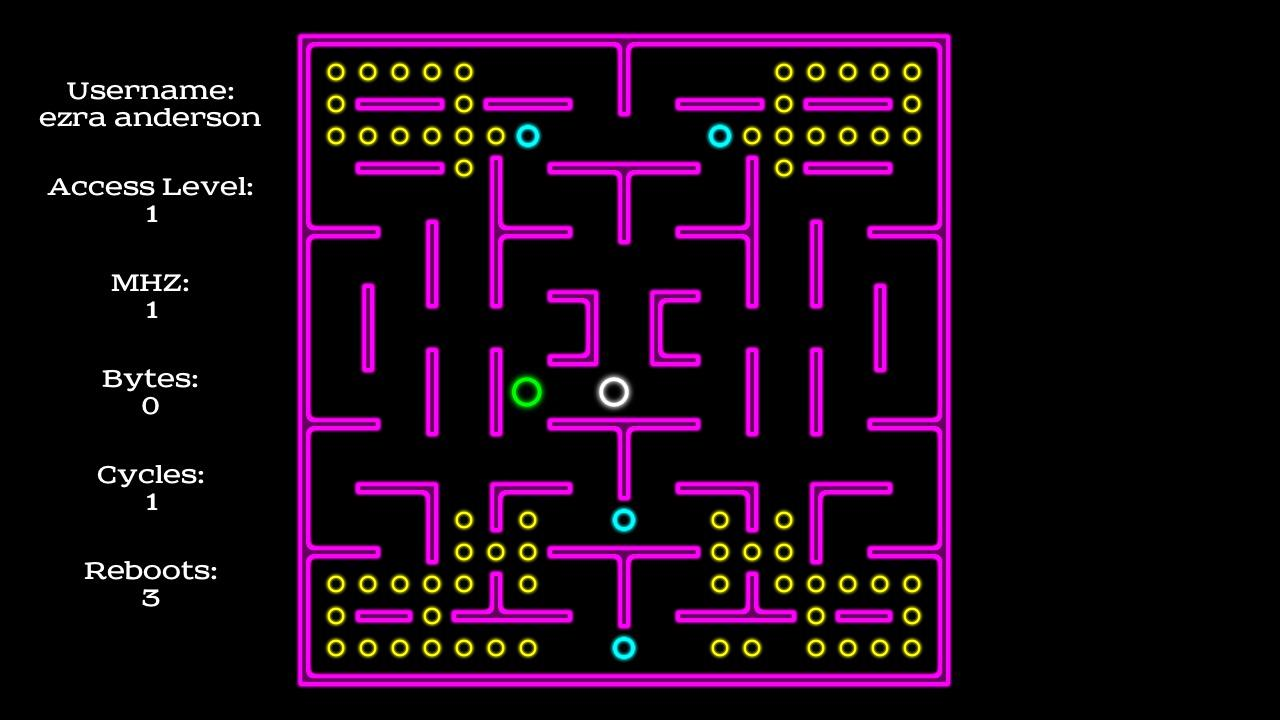 Screenshot of Geo-Byte