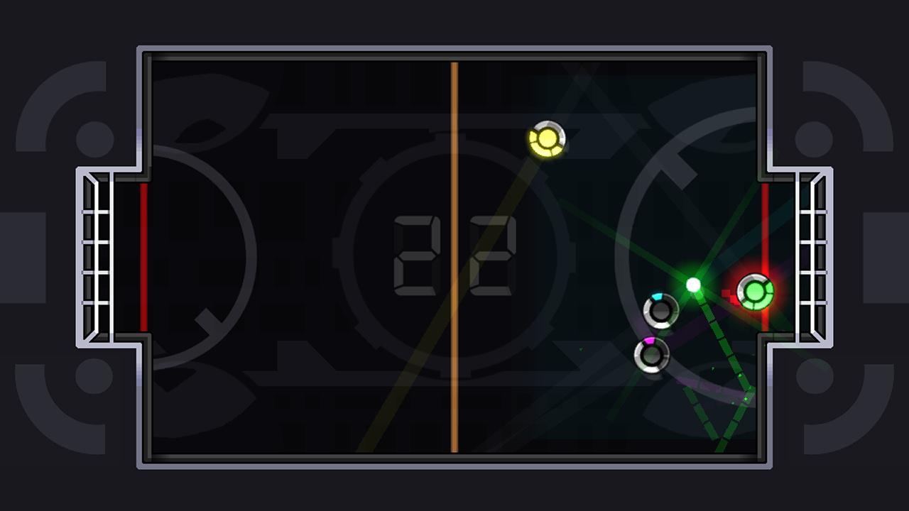 Screenshot of OneShot