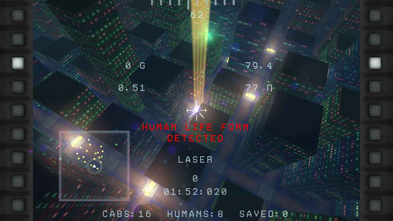 Screenshot of Cabs vs. Helicopter