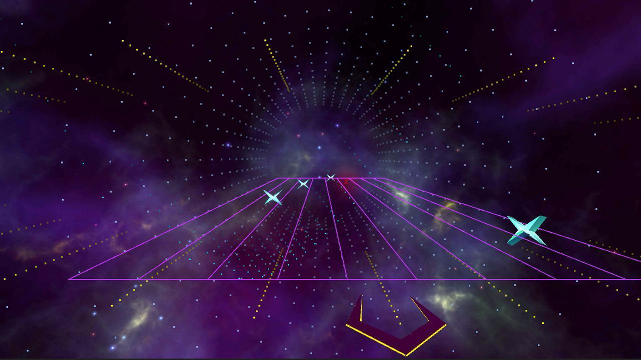 Screenshot of Cyclone