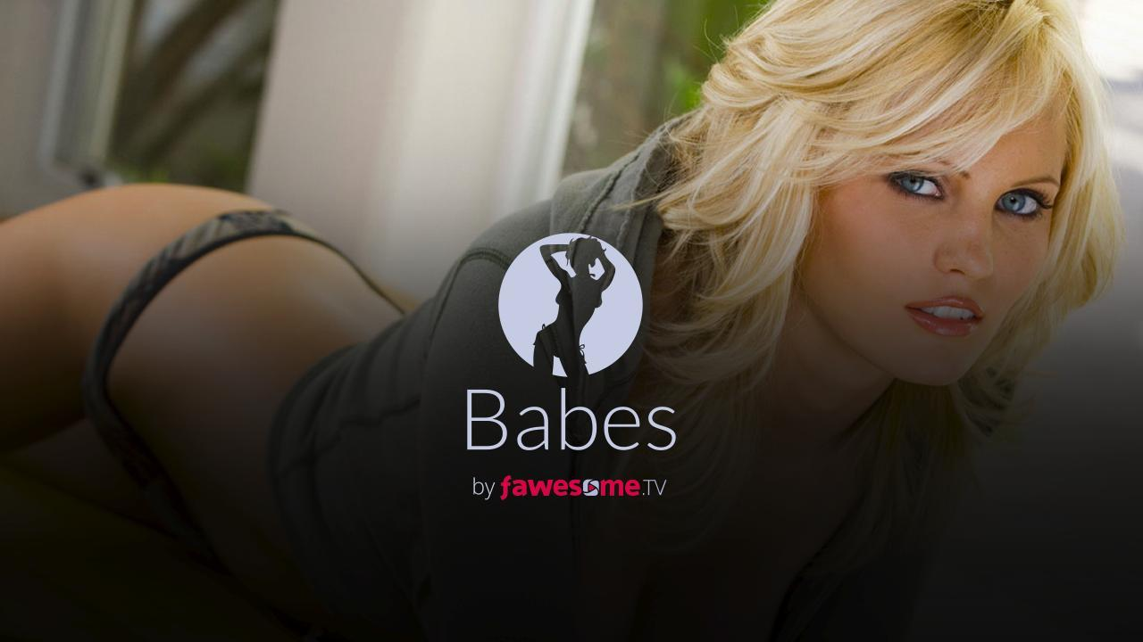 Screenshot of Babes by Fawesome.tv