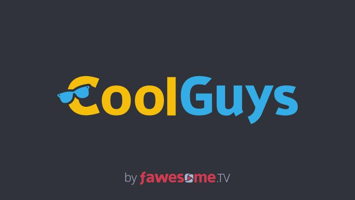 Screenshot of ../game/com.future.coolguysOuya.htm