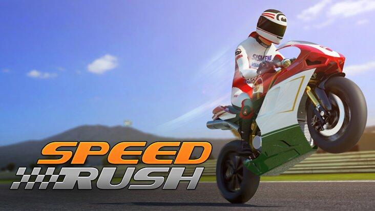 Screenshot of ../game/com.gameanax.speedrush.htm
