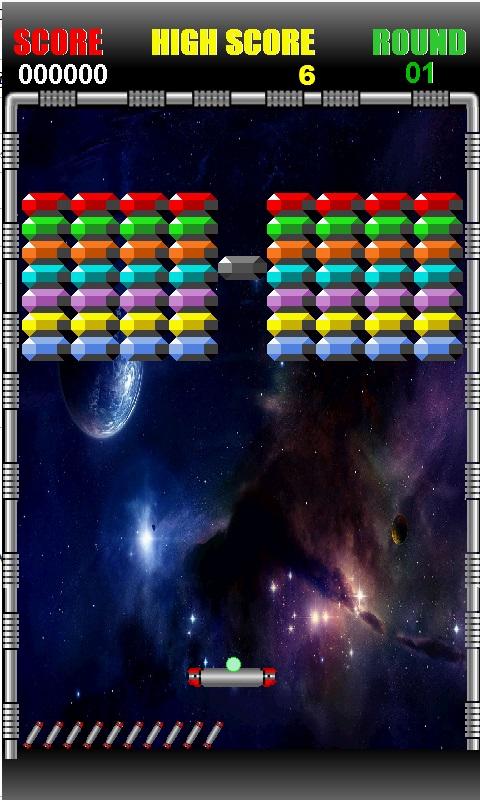 Screenshot of Crystaloid