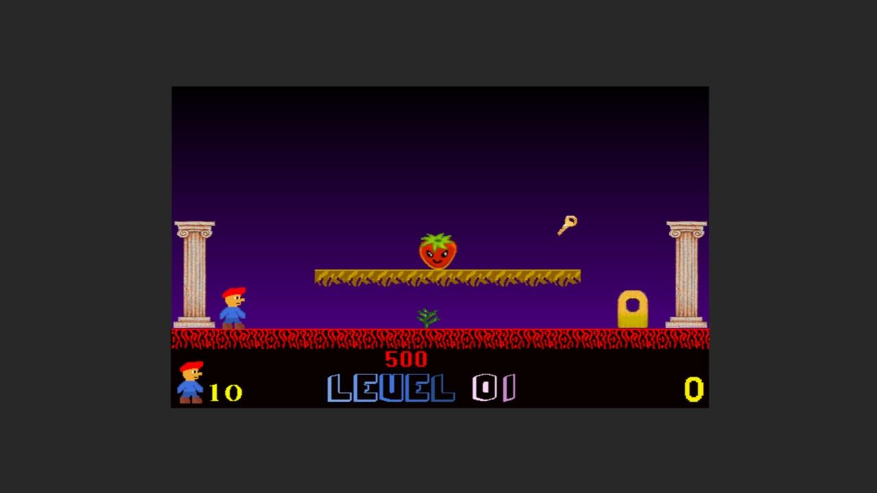 Screenshot of Fast Manicz