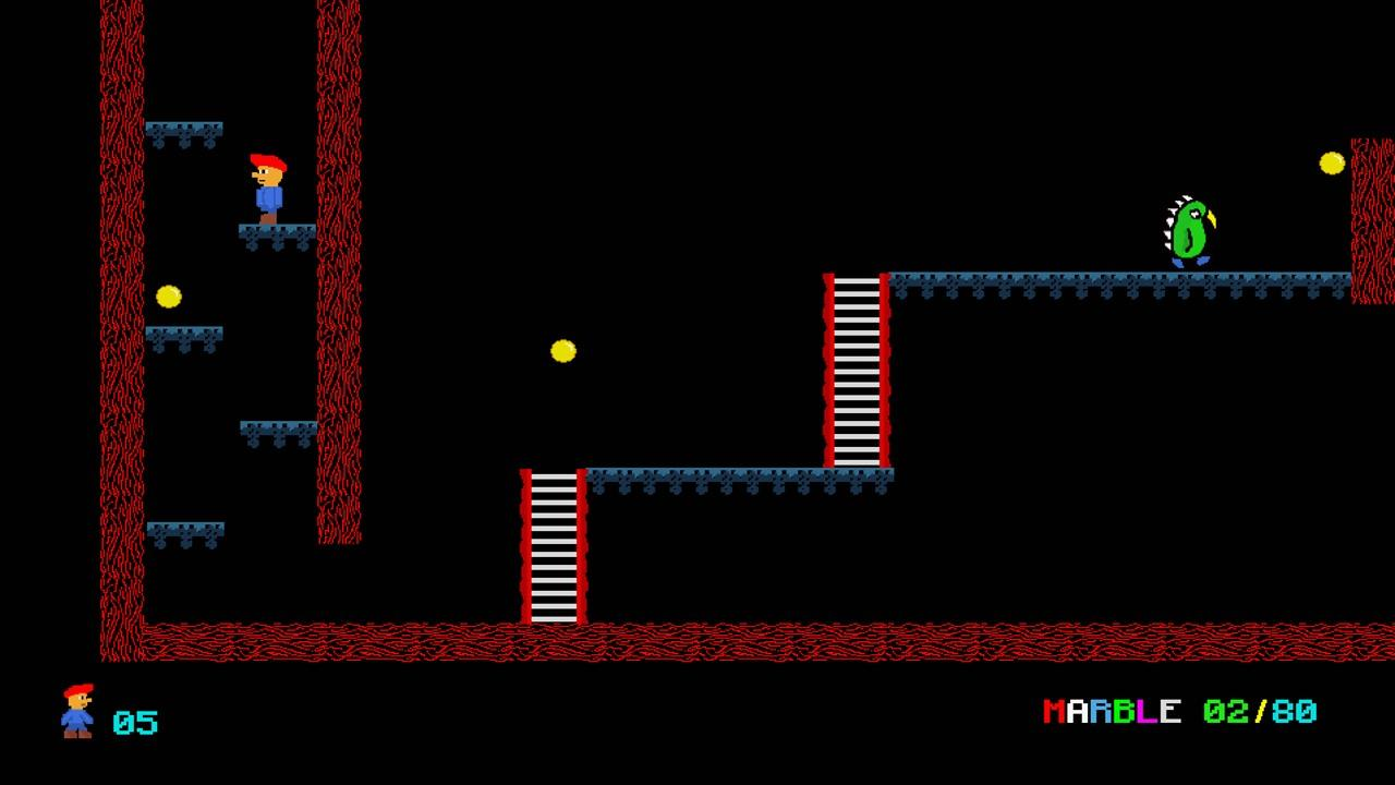 Screenshot of 3T Games Compilation 3