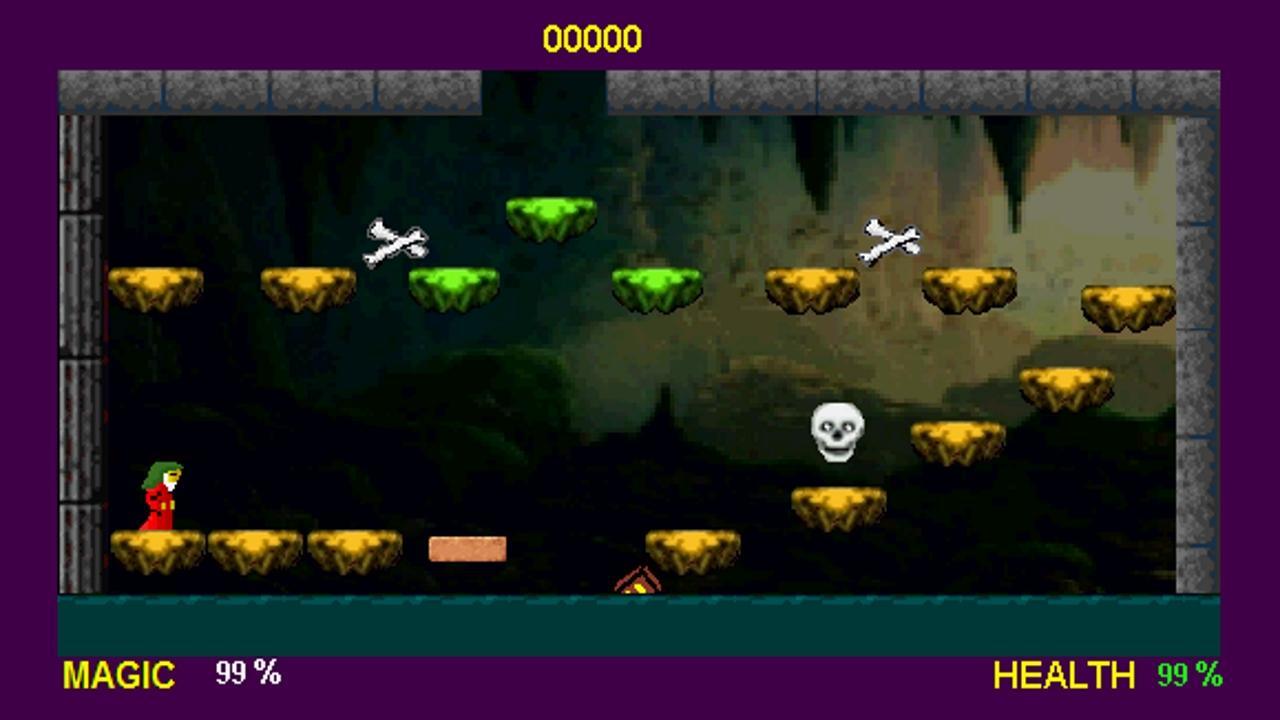 Screenshot of Karsus