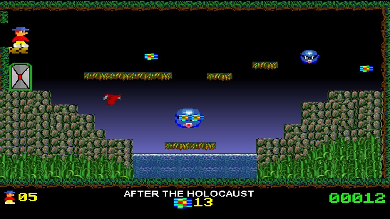 Screenshot of Andros In Time