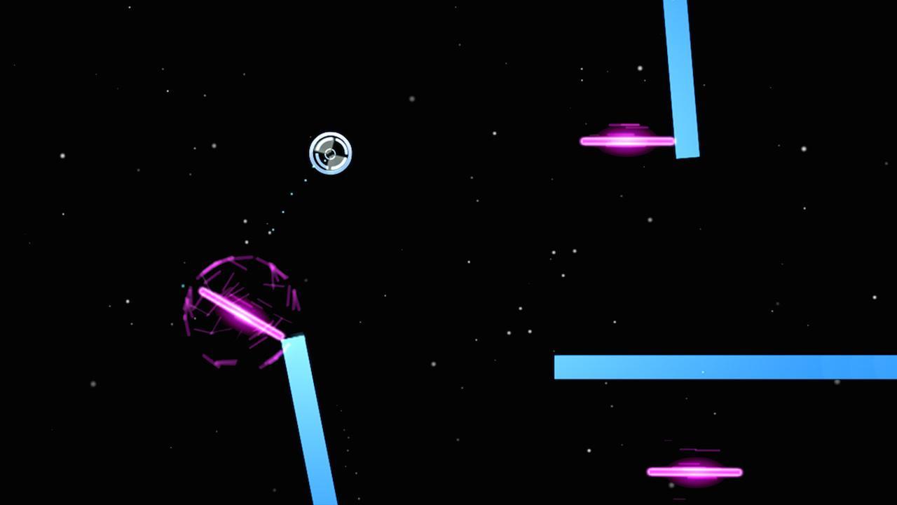 Screenshot of iO