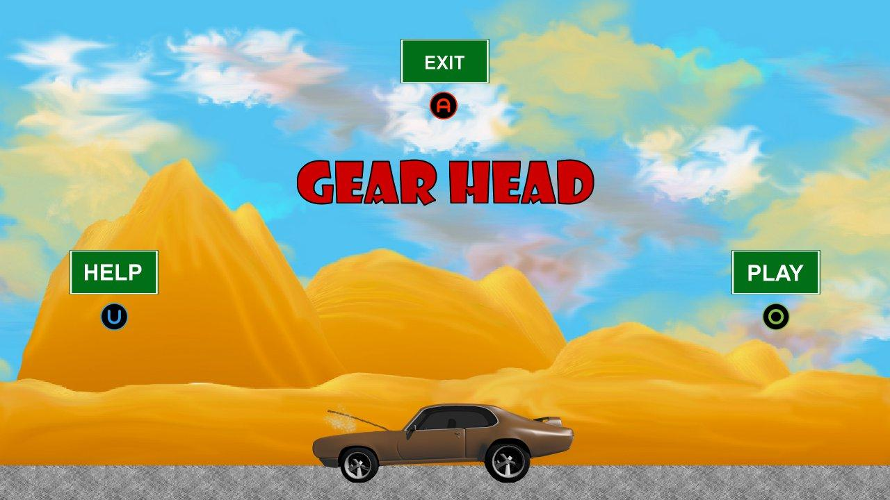 Screenshot of Gear Head