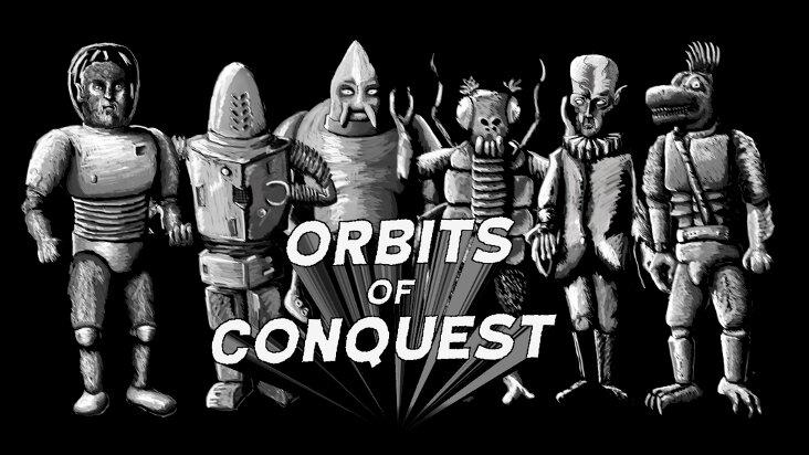 Screenshot of ../game/com.ghosttimegames.orbitsofconquest.htm