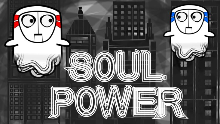 Screenshot of ../game/com.ghosttimegames.soulpower3.htm
