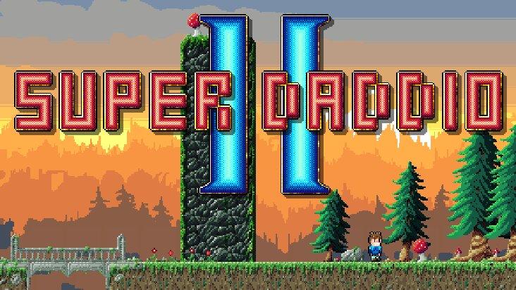 Screenshot of ../game/com.glennbacon.superdaddio2.htm