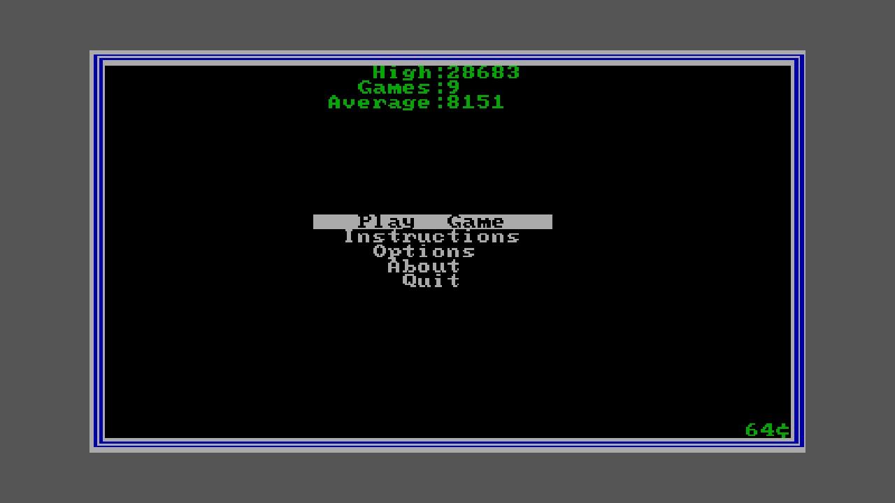 Screenshot of JetLag