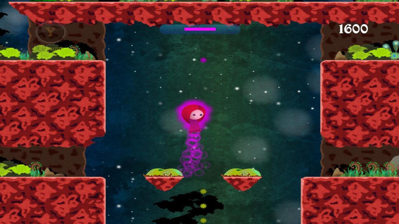 Screenshot of Dream Tale: The Golden Keys