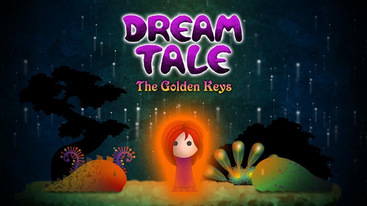 Screenshot of ../game/com.greenlavastudios.dreamtale.htm