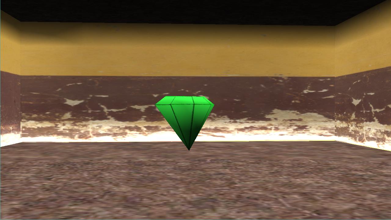 Screenshot of Maze Puzzler 3D