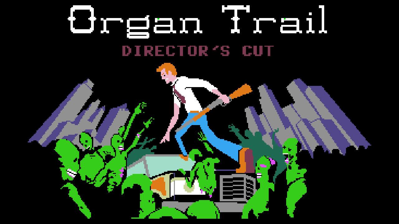 Screenshot of Organ Trail: Director's Cut by The Men Who Wear Many Hats