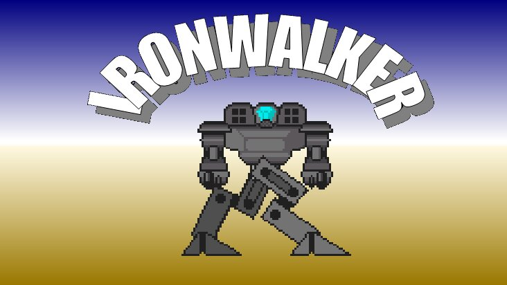 Screenshot of ../game/com.houganai.ironwalker.htm