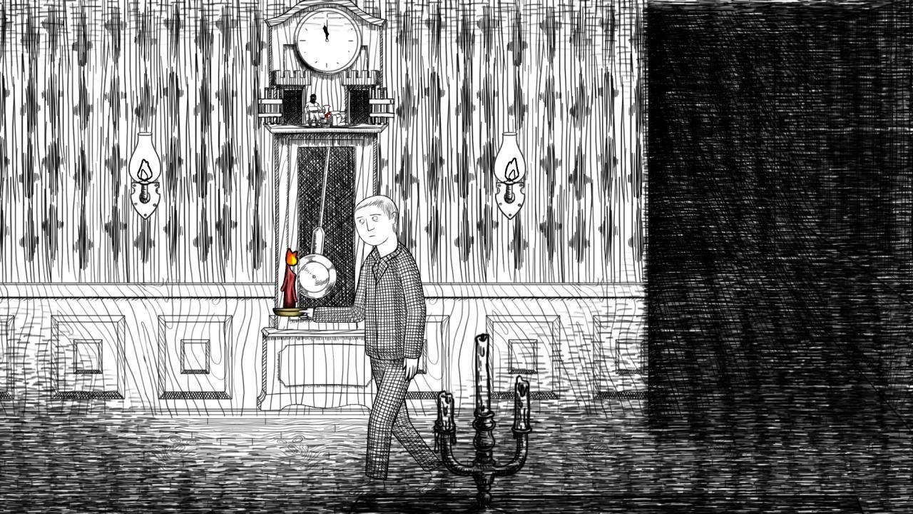 Screenshot of Neverending Nightmares