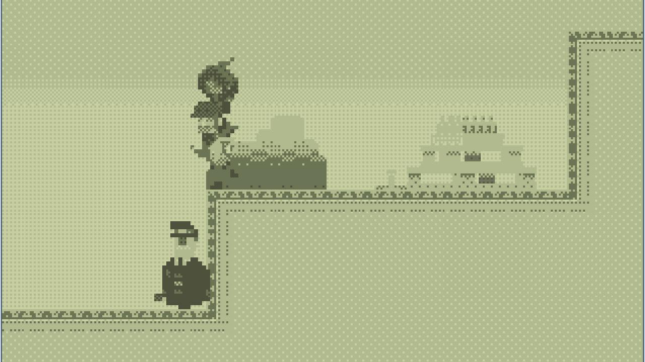 Screenshot of Super Lemonade Factory 1989