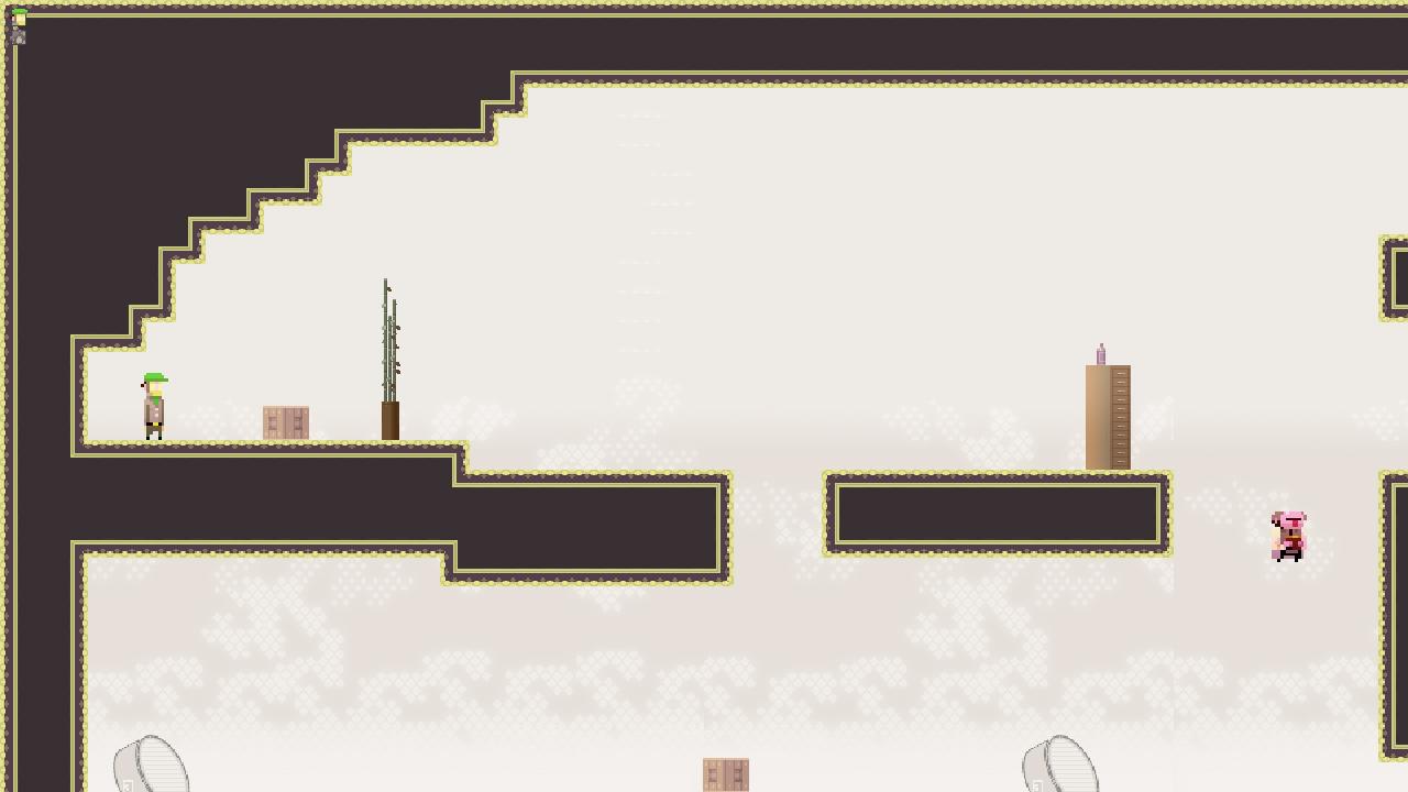 Screenshot of Super Lemonade Factory Two
