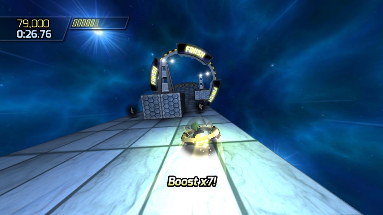 Screenshot of Skyriders
