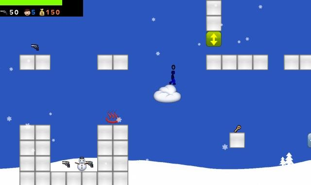 Screenshot of Emoji World 2: The Zodiac Quest