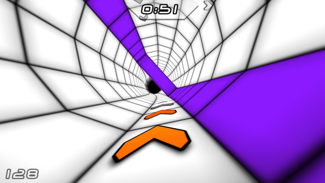 Screenshot of Boost 2