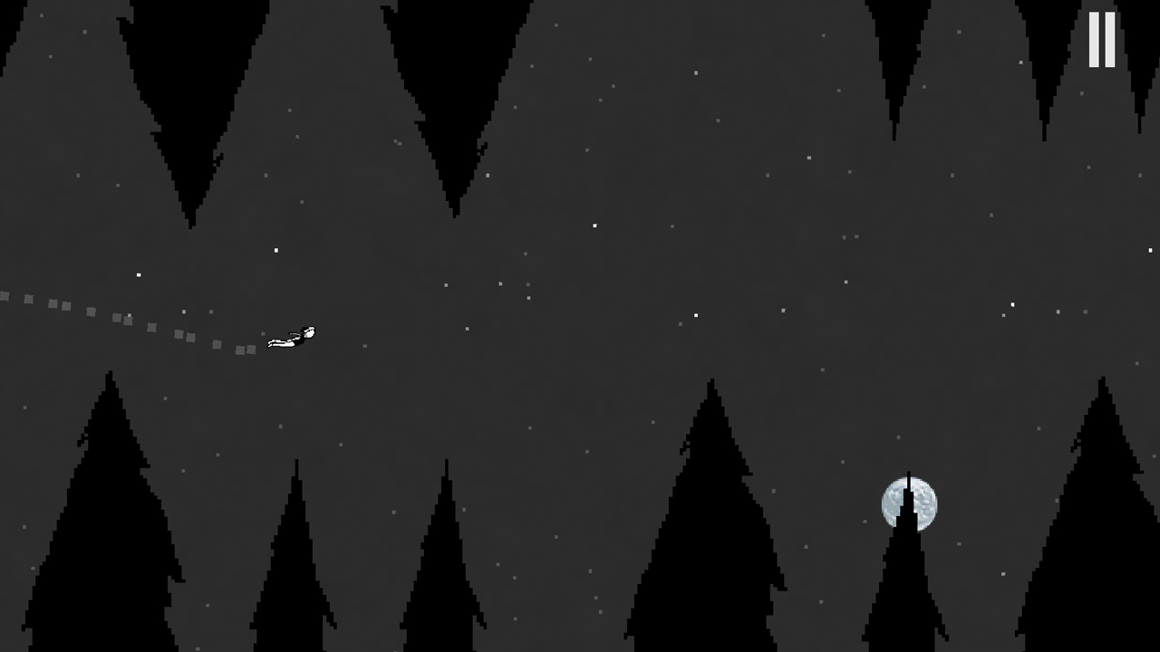 Screenshot of Dream Flight