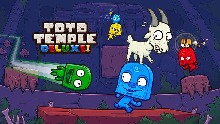 Screenshot of ../game/com.juicybeast.tototempledeluxe.htm
