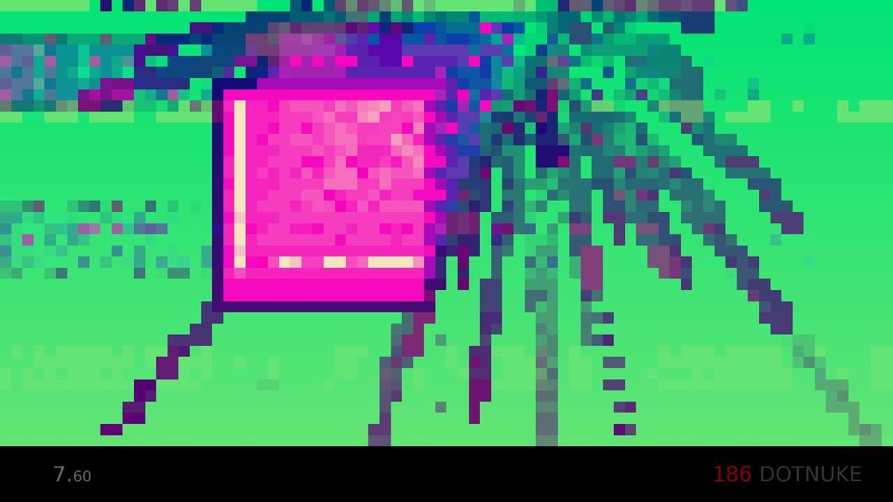 Screenshot of DOTNUKE