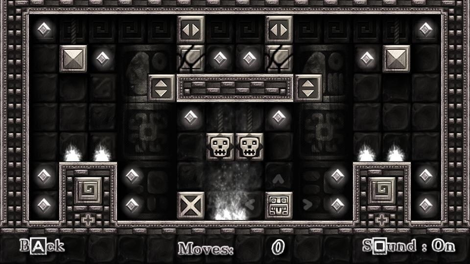 Screenshot of Inkanians