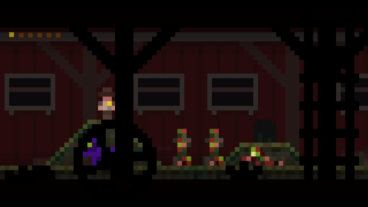 Screenshot of The Running Dead