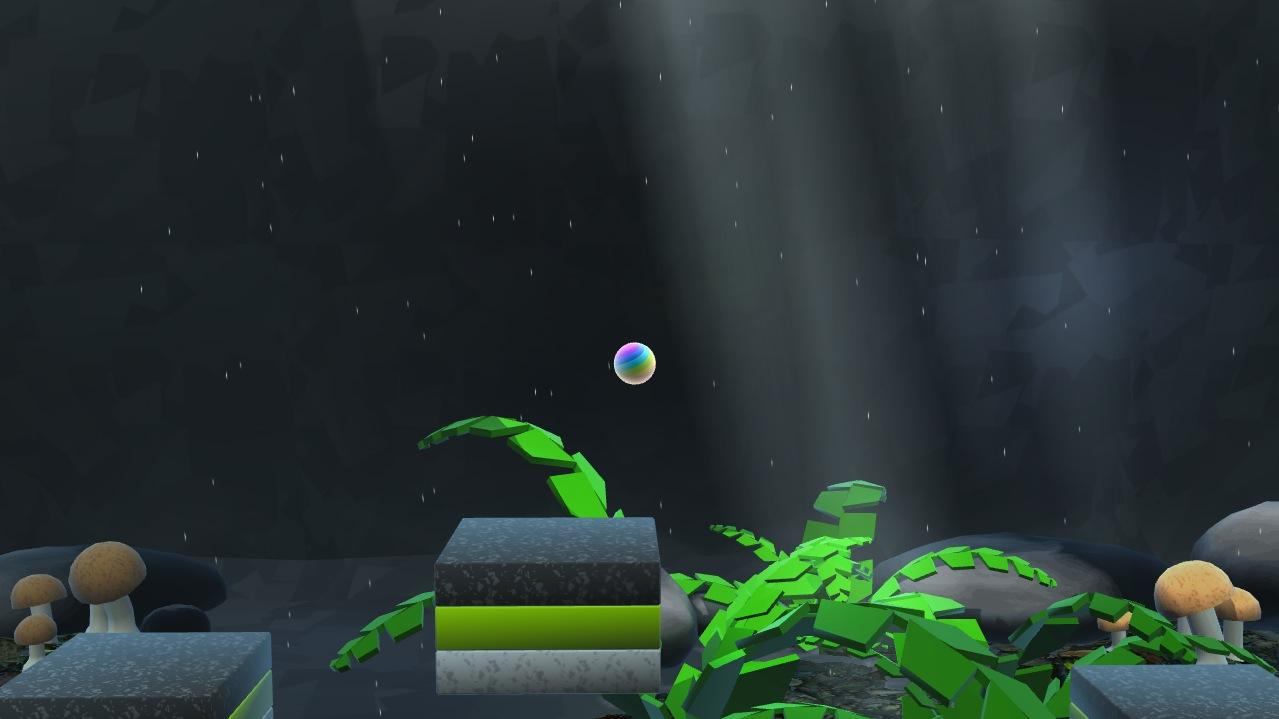 Screenshot of Marbelous!