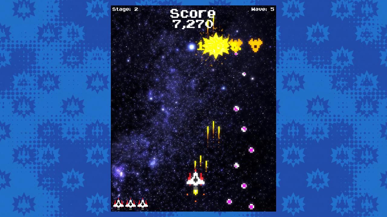 Screenshot of Blast It-All