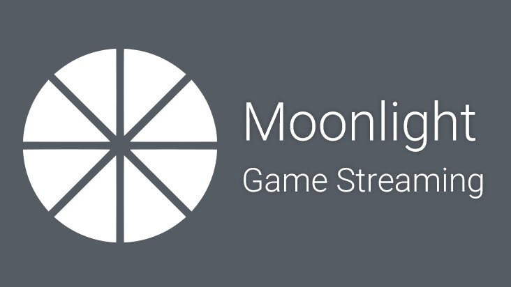 Screenshot of Moonlight Game Streaming