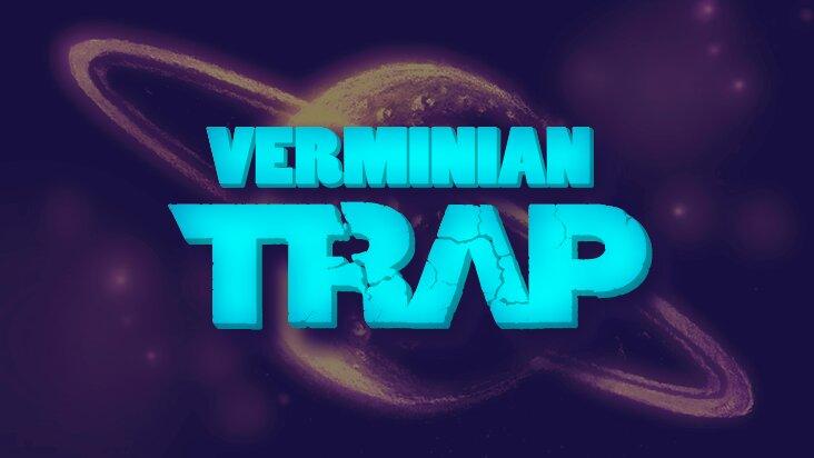 Screenshot of Verminian Trap