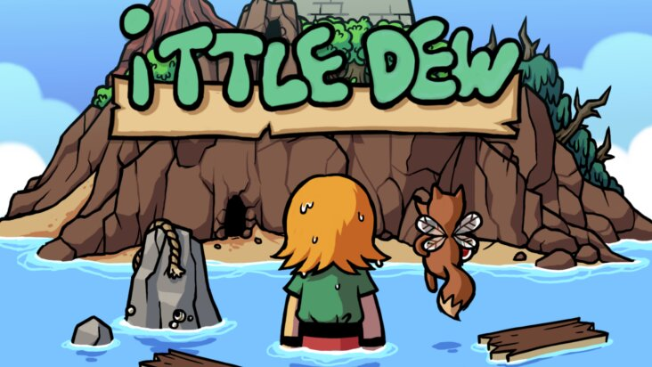 Screenshot of ../game/com.ludosity.ittledew.htm