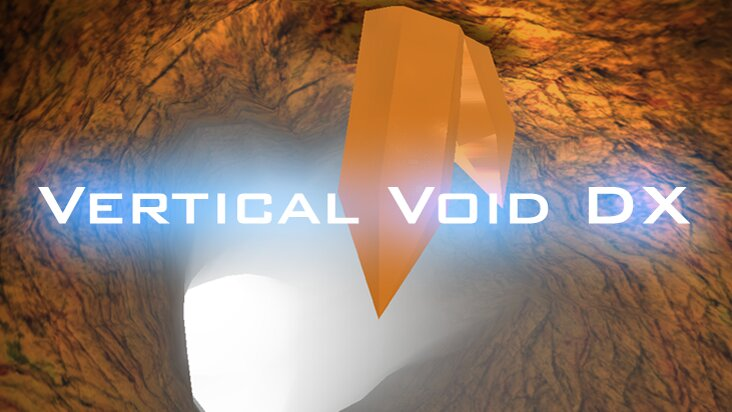 Screenshot of ../game/com.matthewongamedesign.verticalvoid.htm