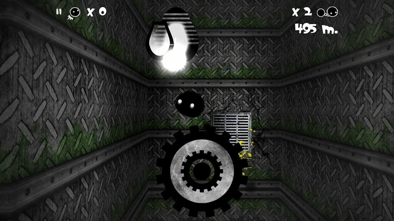 Screenshot of Oddy Smog's Misadventure