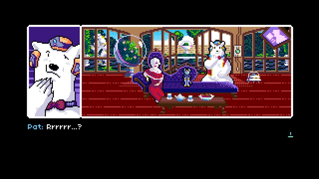 Screenshot of Read Only Memories