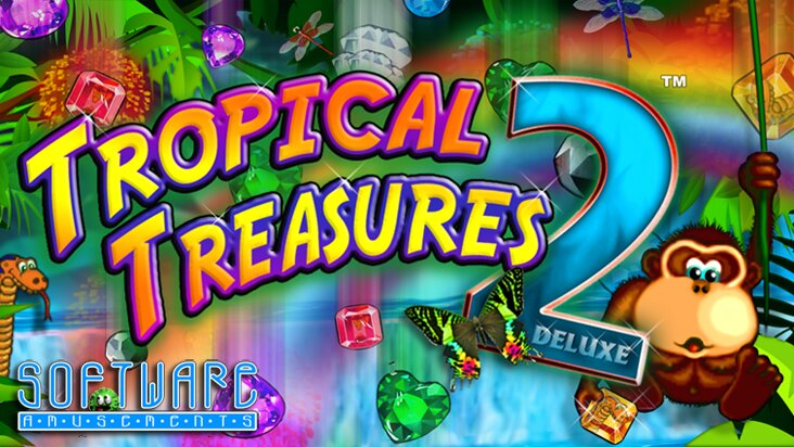 Screenshot of ../game/com.mobileamusements.TropicalTreasures2Deluxe.htm